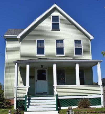 Medford Single Family Home For Sale: 192 Spring St