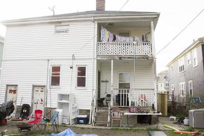 Multi Family Home Under Agreement: 364 Harvard St
