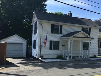 Beverly Single Family Home For Sale: 125 Colon St