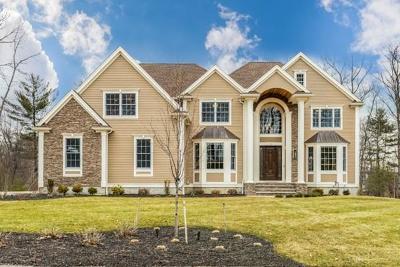 Middleton Single Family Home For Sale: 5 Butler Dr