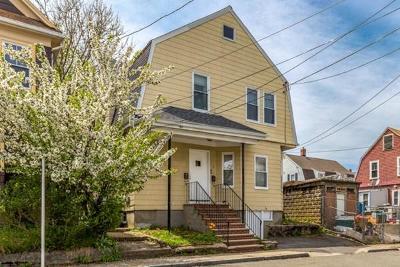Medford Multi Family Home For Sale: 7 Leyden Ave