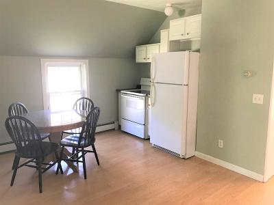 Middleboro Rental Under Agreement: 23 Everett Street #2