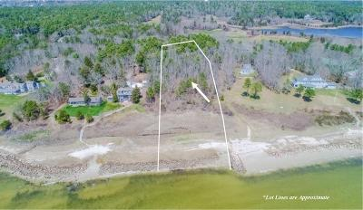 Wareham Residential Lots & Land Contingent: 85 Towhee Road