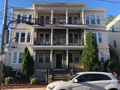 Boston Condo/Townhouse For Sale: 14 Estella St #2