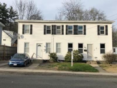 Ashland Multi Family Home Under Agreement: 67-69 Raymond Marchetti St