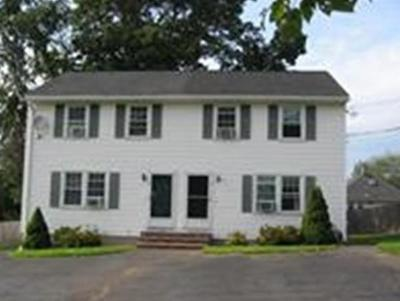 Methuen Condo/Townhouse Under Agreement: 6 Victory Dr #6