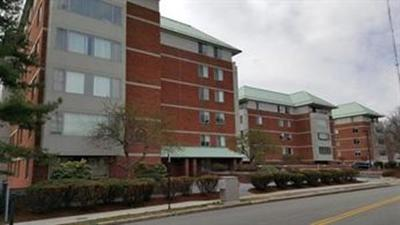 Newton Condo/Townhouse Under Agreement: 193 Oak St #205