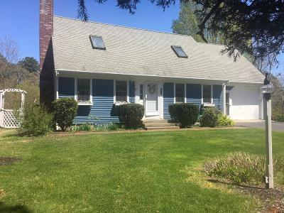 Single Family Home For Sale: 524 Main Street