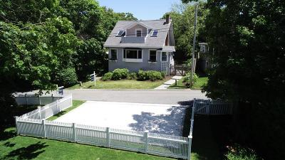 Falmouth Single Family Home For Sale: 11 Melrose Avenue