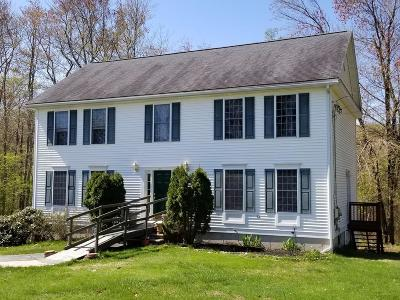 Methuen Single Family Home For Sale: 148 Old Ferry Road