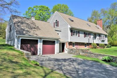 Westborough Single Family Home For Sale: 23 Warren St