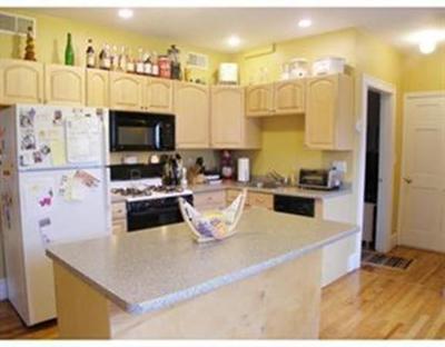 Malden Rental For Rent: 411 Medford Street #411