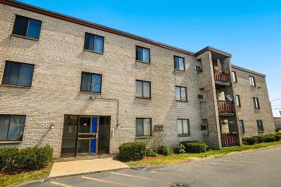 Revere Condo/Townhouse Under Agreement: 29 McCoba St #21