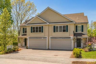 Needham Single Family Home Contingent: 127 Booth St #127