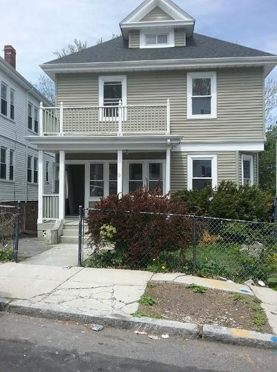 Boston Single Family Home For Sale: 9 Westmore Road