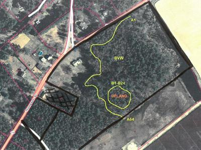 Halifax Residential Lots & Land Under Agreement: 443 Thompson St. [13 Ac Lot]