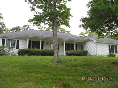 Wareham Single Family Home For Sale: 15 Sherwood Road