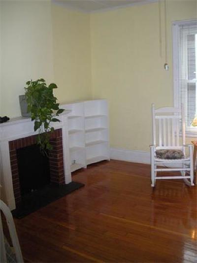 Malden Rental For Rent: 92 Oliver St. #1