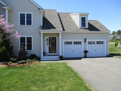 Middleboro Condo/Townhouse For Sale: 3 Trading Post Path #3