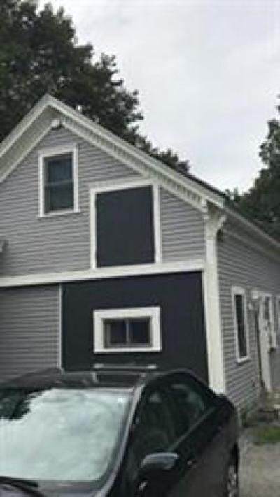 chelmsford Rental For Rent: 86r Boston Road #R