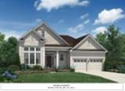 Plymouth Single Family Home For Sale: 23 Snapping Bow #lot 35