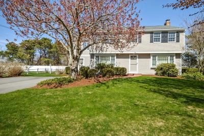 Falmouth Single Family Home For Sale: 29 Main Entry