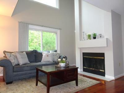 Franklin Condo/Townhouse For Sale: 159 Stone Ridge Rd #159