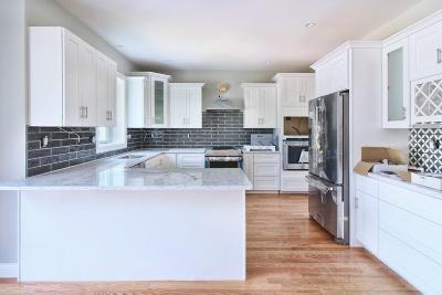 Burlington Single Family Home For Sale: 40 College Road