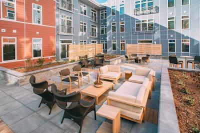 Condo/Townhouse Under Agreement: 99 Tremont Street #209