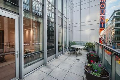 Condo/Townhouse For Sale: 3 Avery St #309
