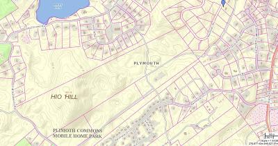 Plymouth Residential Lots & Land For Sale: Sandwich Road