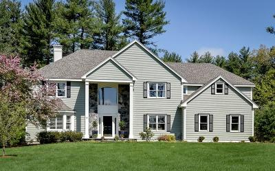 Sudbury Single Family Home For Sale: 56 Briant Drive
