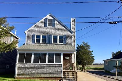 Duxbury Single Family Home For Sale: 33 Pine Point Rd