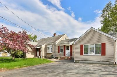 Single Family Home Sold: 9 Orchard Ave