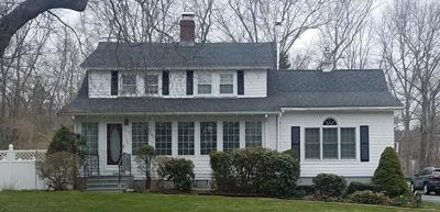 Norwell Single Family Home Under Agreement: 1123 Main St