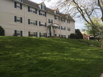 Plymouth Rental For Rent: 55 Summer St #2A