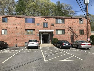 Framingham Condo/Townhouse For Sale: 73 Nicholas Rd #E