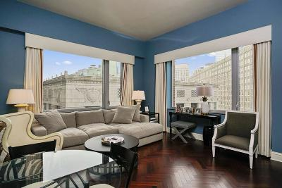 Condo/Townhouse Under Agreement: 1 Charles St S #8A