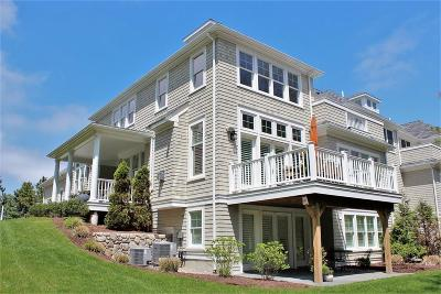 Hingham Single Family Home For Sale: 14 Backriver Rd #14