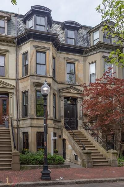 Single Family Home For Sale: 26 Holyoke St