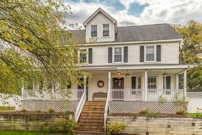 Billerica Condo/Townhouse Price Changed: 39 Billerica Ave #1