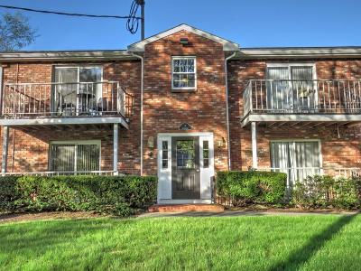Abington Condo/Townhouse Under Agreement: 9 Kingswood Dr #14