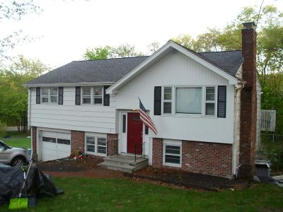 Marlborough Single Family Home For Sale: 315 Cook Ln