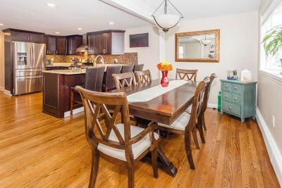 Malden Single Family Home For Sale: 108 Hadley Street