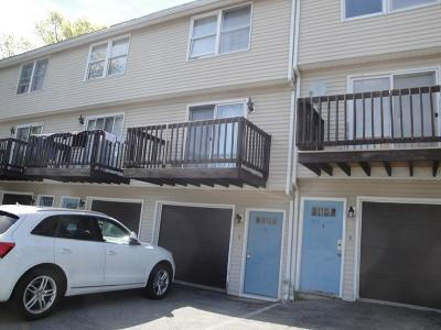 Lowell Condo/Townhouse For Sale: 11 West Bowers Street #5