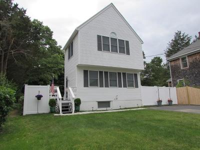 Kingston Single Family Home For Sale: 11 Gray Ave