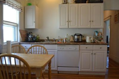 Medford Rental For Rent: 93 Frederick Ave