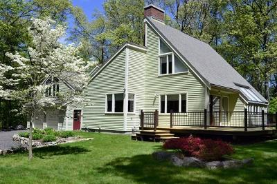 Framingham Single Family Home For Sale: 115 Parmenter Rd.