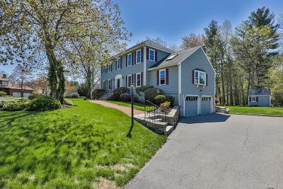 Methuen Single Family Home For Sale: 29 Copley Dr