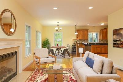 Andover Single Family Home For Sale: 13 Green Meadow Ln
